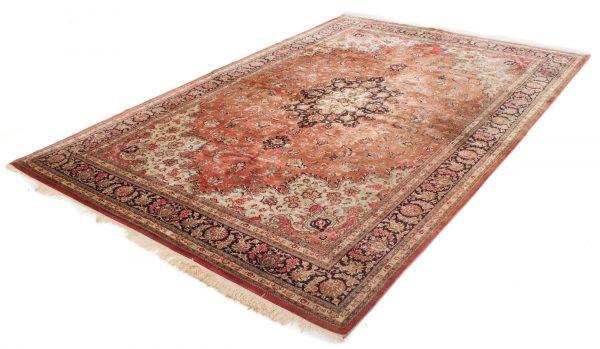 Ghoum tapijt zijde op zijde 204x300 cm2