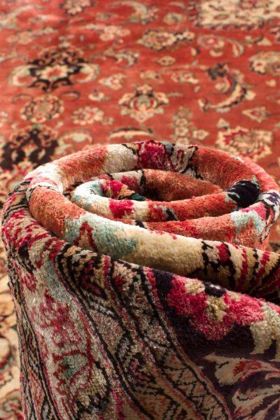 Ghoum tapijt zijde op zijde 204x300 cm7