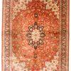 Ghoum tapijt zijde op zijde 204x300 cm8