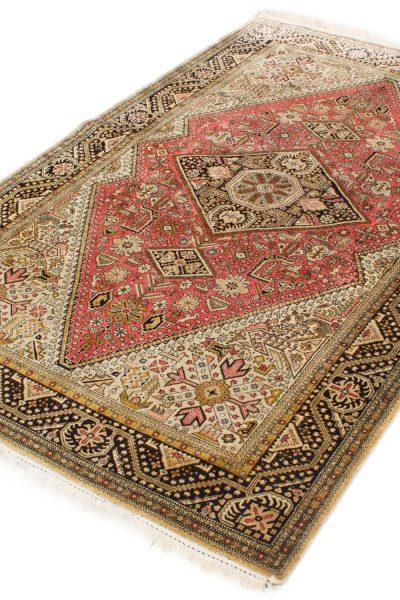 Ghoum zijde tapijt 137x216 cm 10300 A421