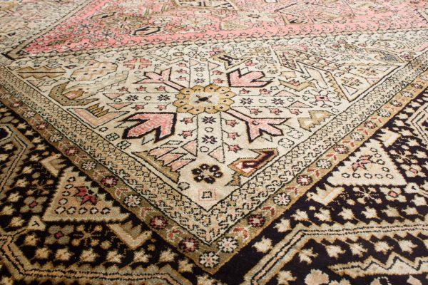 Ghoum zijde tapijt 137x216 cm 10300 A425