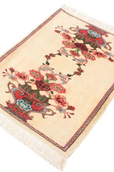 Hamadan tapijt 64x77 cm 8410 A342