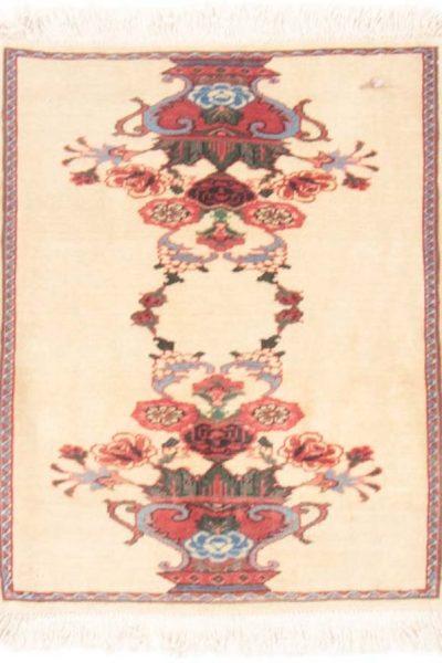 Hamadan tapijt 64x77 cm 8410 A349
