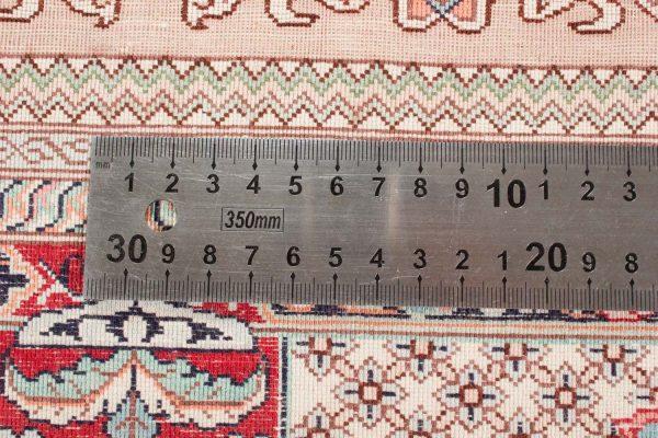 Hereke China zijde op zijde 92x151 cm 11