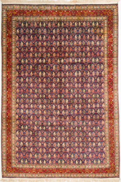 Hereke tapijt Turkije 237x352 cm 7182 B339
