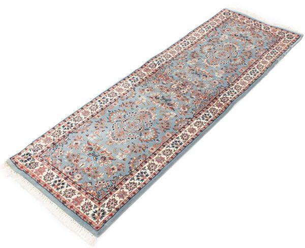 Indianse loper Tabriz 62x187 cm 2