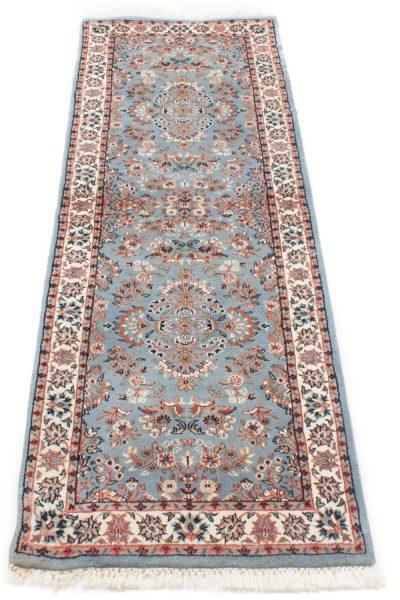 Indianse loper Tabriz 62x187 cm 3