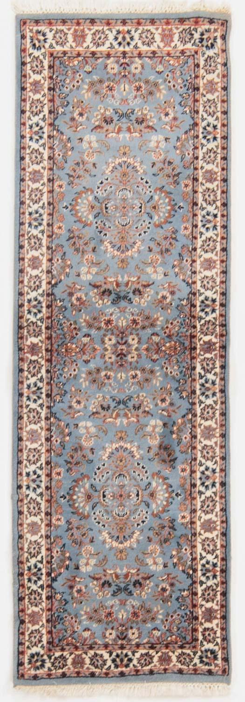 Indianse loper Tabriz 62x187 cm 8