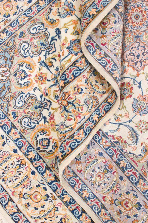 Isfahan tapijt 108x165 cm 10298 A427