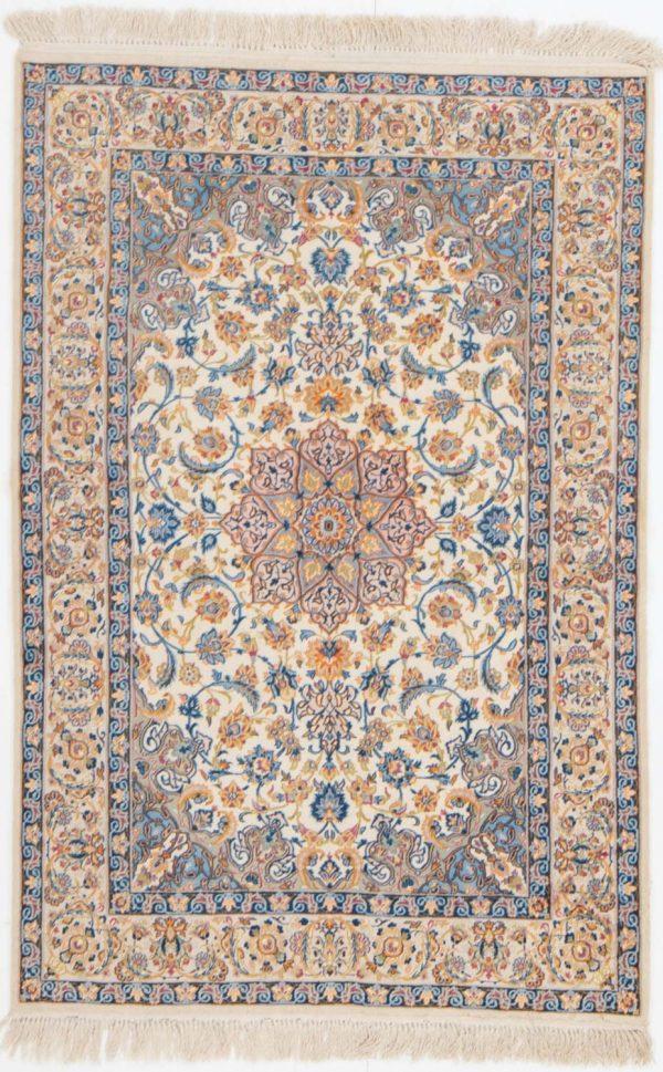 Isfahan tapijt 108x165 cm 10298 A429