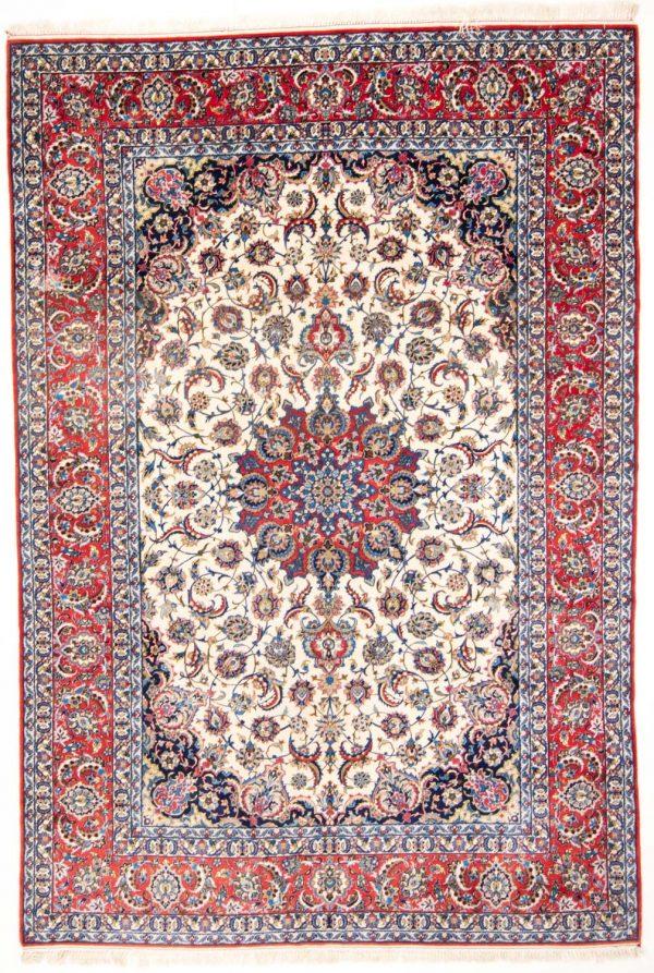 Isfahan tapijt 210x320 cm 10292 A3410