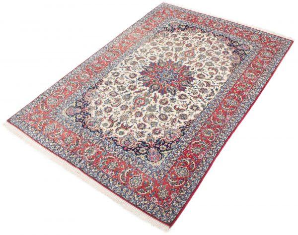 Isfahan tapijt 210x320 cm 10292 A343