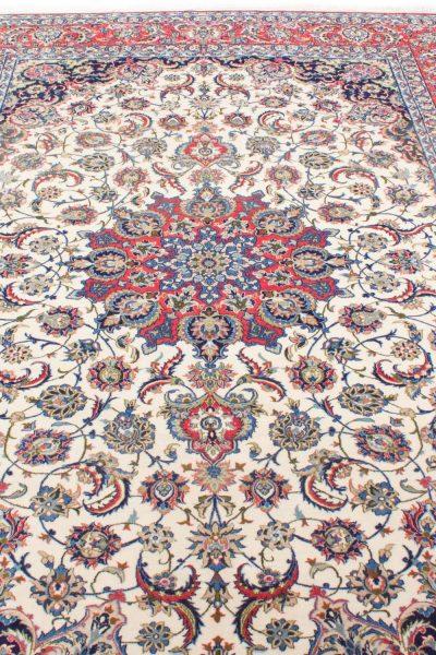 Isfahan tapijt 210x320 cm 10292 A344