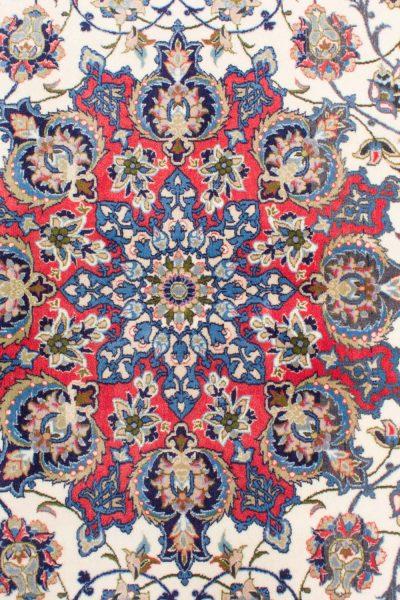 Isfahan tapijt 210x320 cm 10292 A345