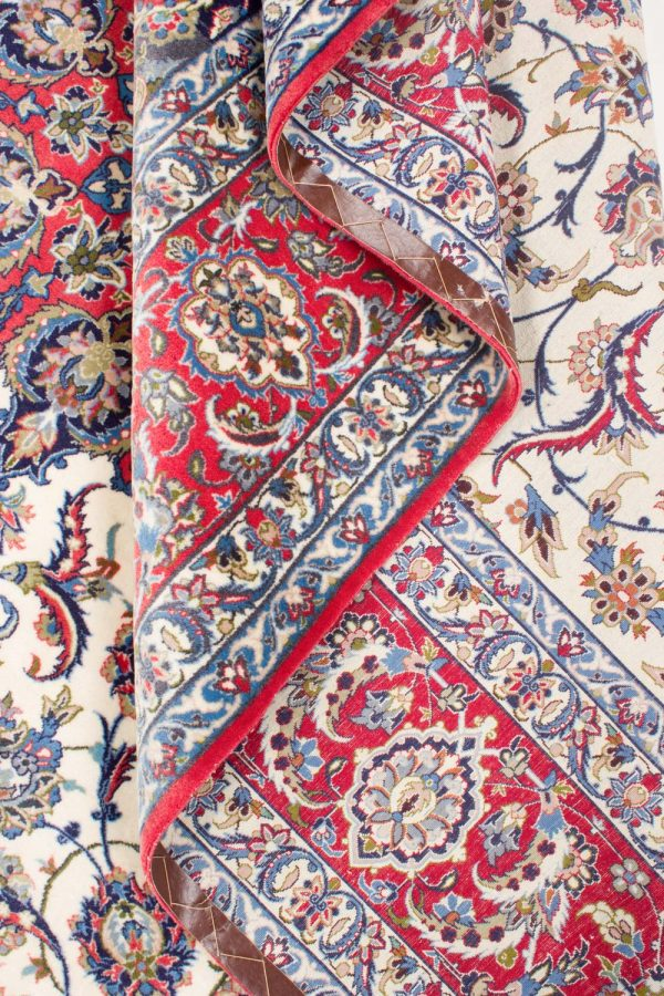 Isfahan tapijt 210x320 cm 10292 A348