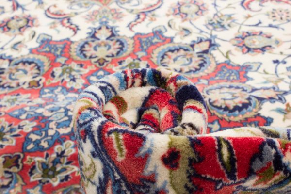 Isfahan tapijt 210x320 cm 10292 A349