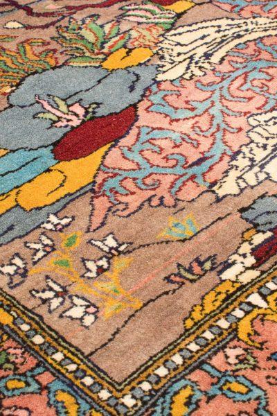 Kashmir tapijt Pakistan 97x153 cm 8435 A346