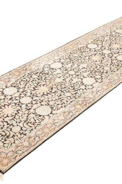 Kashmir zijde loper 90x270 cm 8490 A342