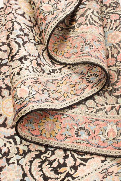 Kashmir zijde loper 90x270 cm 8490 A346