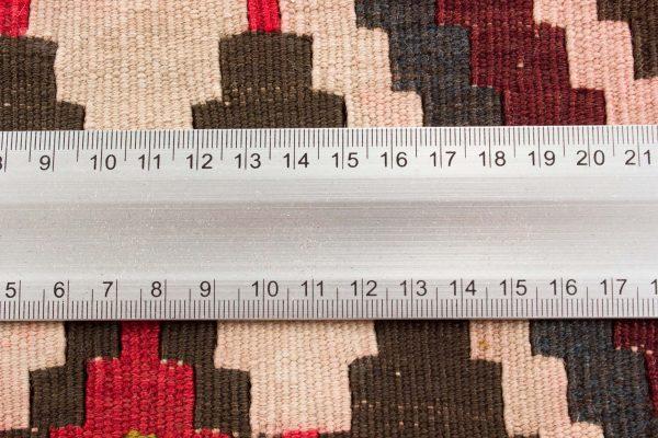 Kelim met datum 1354 161x312 cm 3