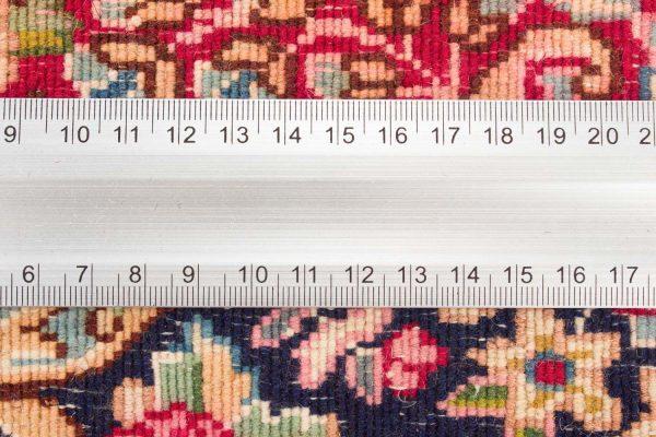 Kerman tapijt 52x76 cm 8419 A341
