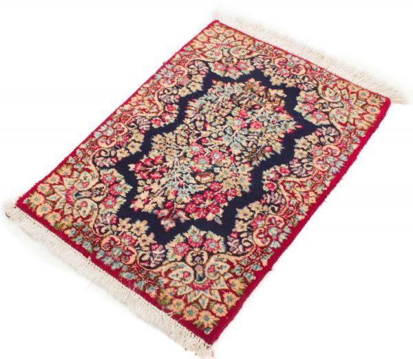 Kerman tapijt 52x76 cm 8419 A342