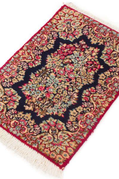 Kerman tapijt 52x76 cm 8419 A343