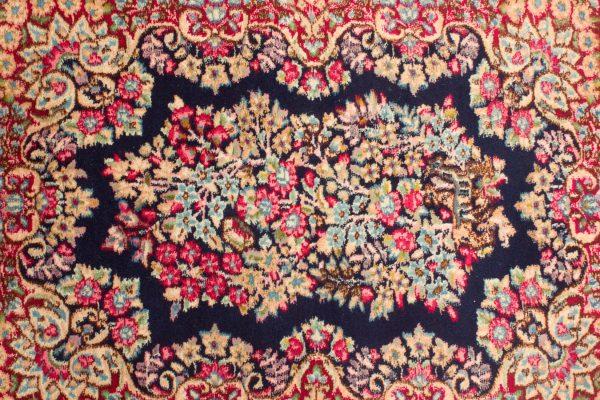 Kerman tapijt 52x76 cm 8419 A345