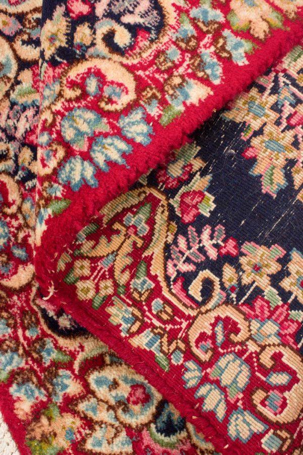 Kerman tapijt 52x76 cm 8419 A347