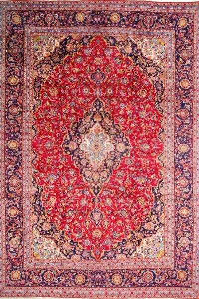 Keshan Perzië 308x443 cm 10066 B255 copy