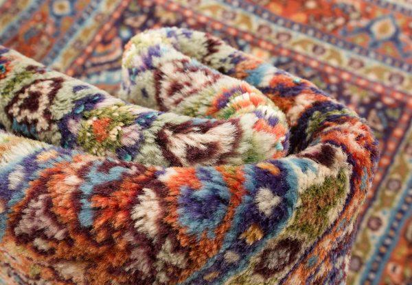 Moud tapijtje 50x95 cm6