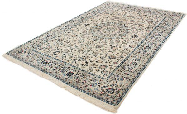 Nain tapijt met zijde 200x295 cm 10306 A423