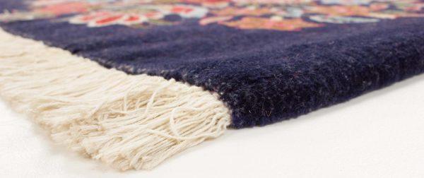 Perzisch Qum tapijt 43x72 cm 8424 B358