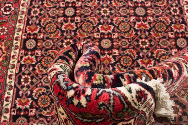 Perzisch loper Bidjar 85x300 cm 8458 B3511