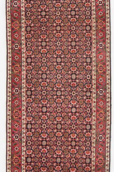 Perzisch loper Bidjar 85x300 cm 8458 B359
