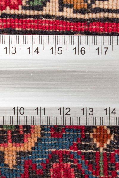 Perzisch tapijt Bidjar 138x220 cm 8577 B362