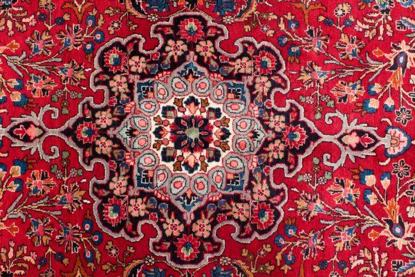Perzisch tapijt Bidjar 138x220 cm 8577 B363