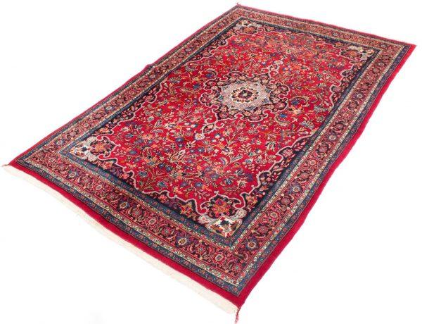 Perzisch tapijt Bidjar 138x220 cm 8577 B364