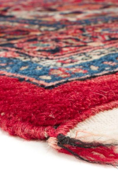 Perzisch tapijt Bidjar 138x220 cm 8577 B367
