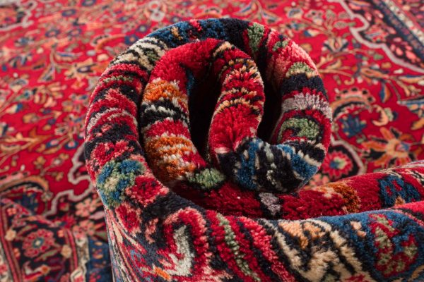 Perzisch tapijt Bidjar 138x220 cm 8577 B368