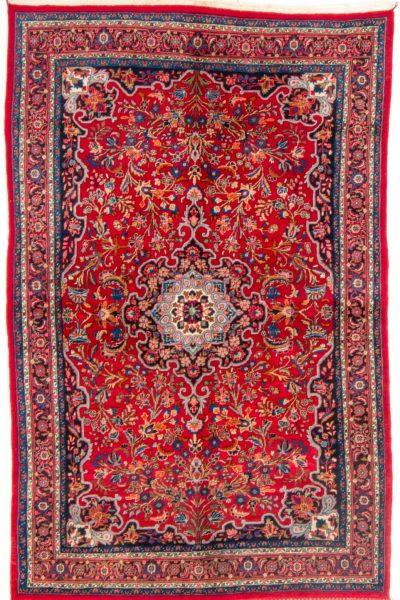 Perzisch tapijt Bidjar 138x220 cm 8577 B369