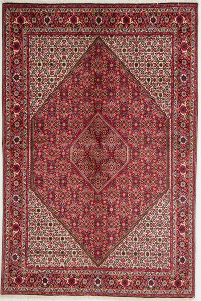 Perzisch tapijt Bidjar 195x299 cm 10064 B2511