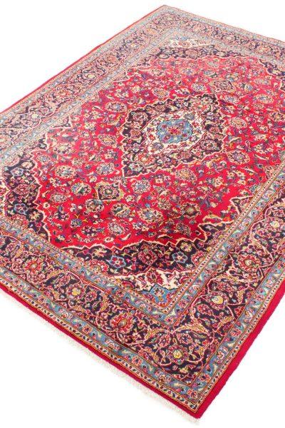 Perzisch tapijt Kashan 268x353 cm 7601 B331