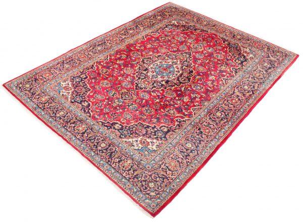 Perzisch tapijt Kashan 268x353 cm 7601 B333