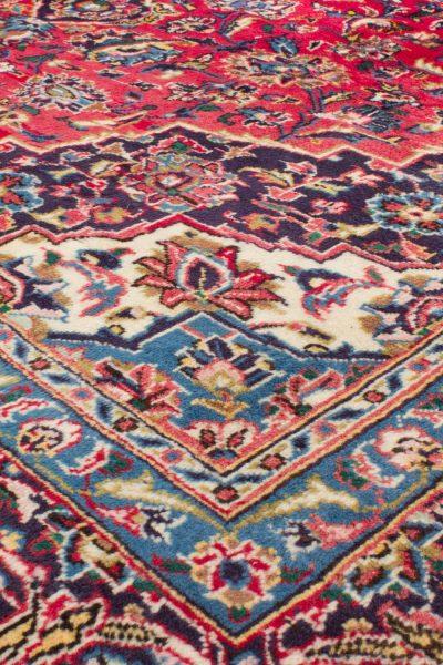 Perzisch tapijt Kashan 268x353 cm 7601 B336
