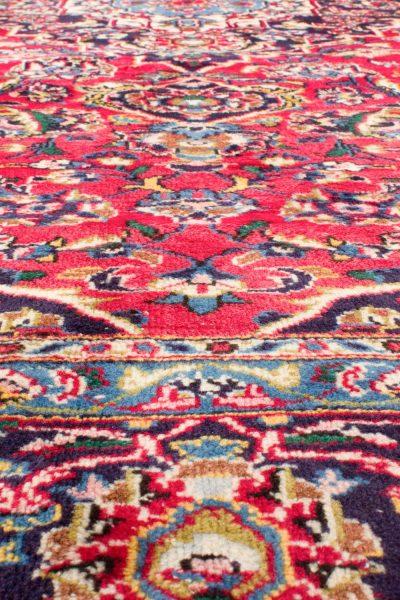Perzisch tapijt Kashan 268x353 cm 7601 B337