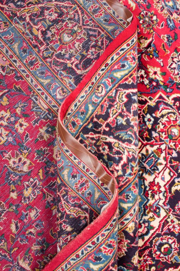 Perzisch tapijt Kashan 268x353 cm 7601 B338