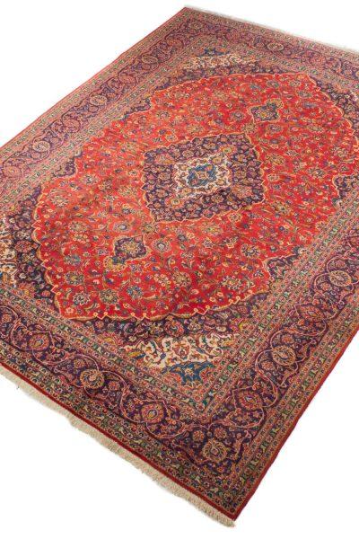 Perzisch tapijt Kashan 304x395 cm 7016 B354