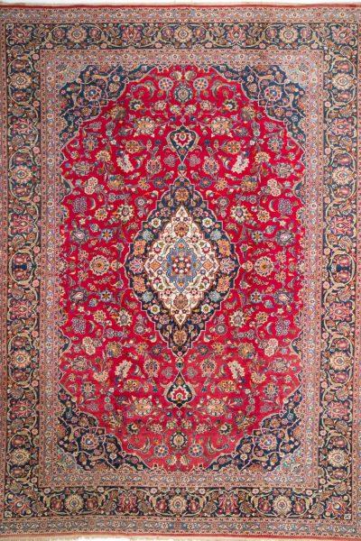 Perzisch tapijt Kashan 320x440 cm 8022 B3610