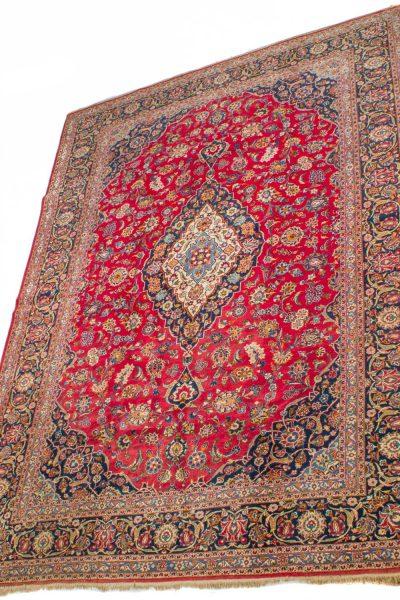 Perzisch tapijt Kashan 320x440 cm 8022 B362
